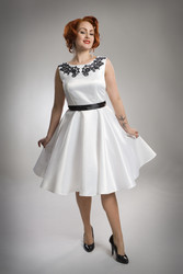 Wedding dress Audrey 38