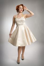 Wedding dress Mabel 38