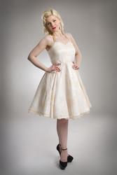 Rosalie wedding dress 38