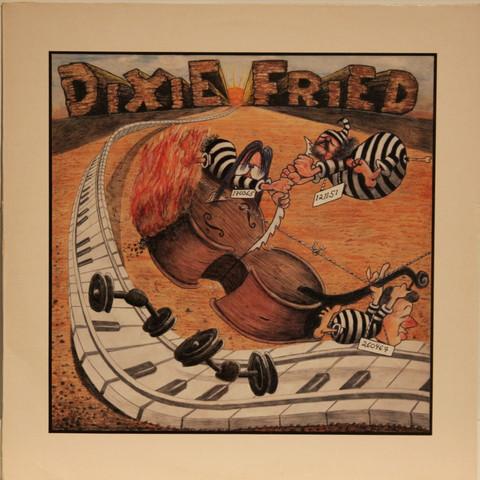 Dixie Fried: Dixie Fried