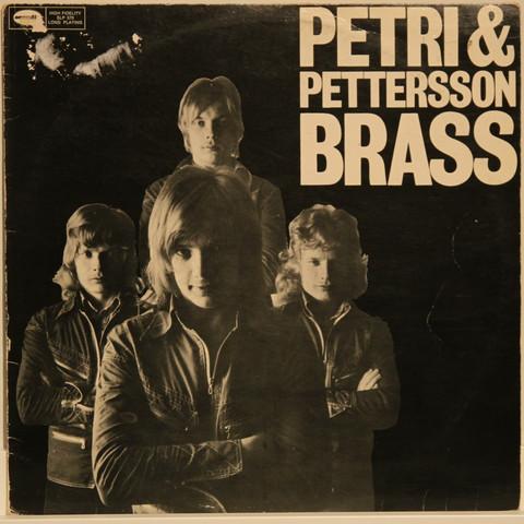 Petri & Pettersson Brass: Petri & Pettersson Brass