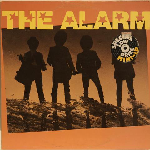 Alarm: The Alarm