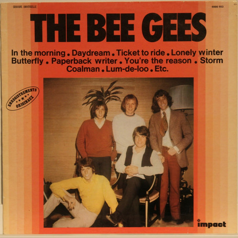 Bee Gees: The Bee Gees