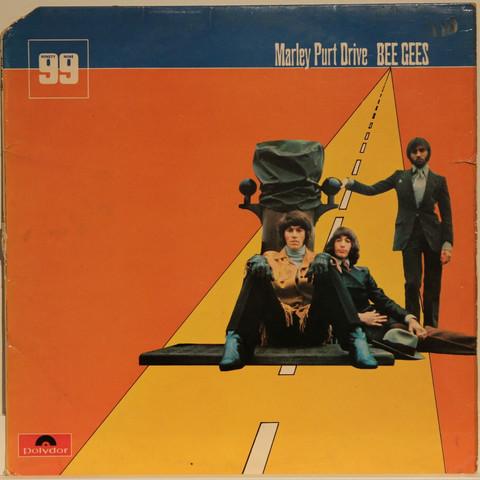 Bee Gees: Marley Purt Drive