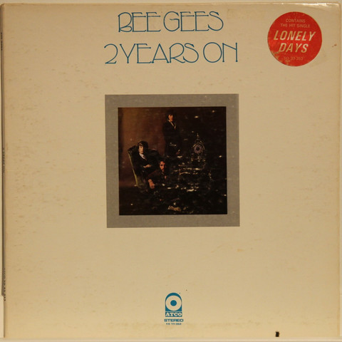 Bee Gees: 2 Years On