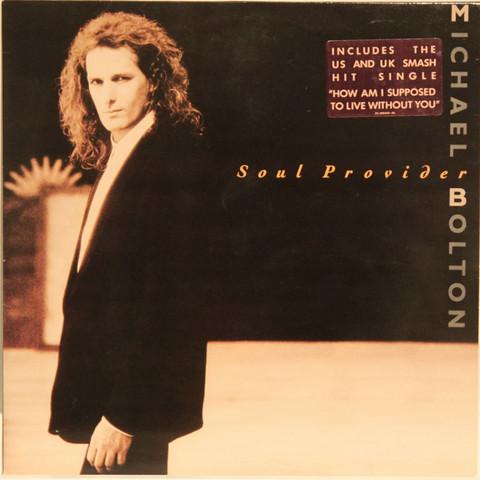 Bolton Michael: Soul Provider