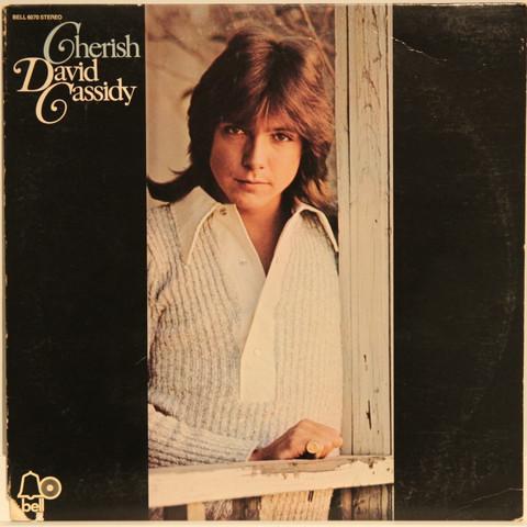 Cassidy David: Cherish