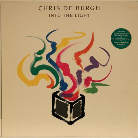 De Burgh Chris: Into The Light