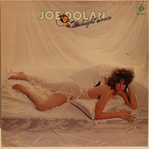 Dolan Joe: Midnight Lover