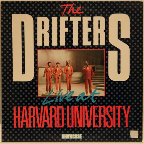 Drifters: Harvard University