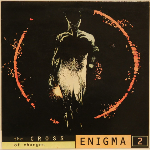 Enigma 2: The Cross of Changes