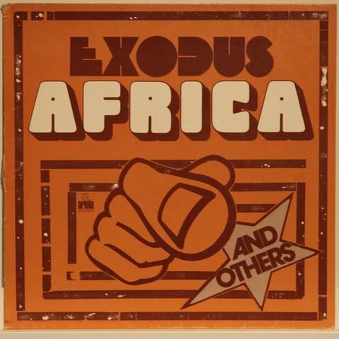 Exodus: Africa
