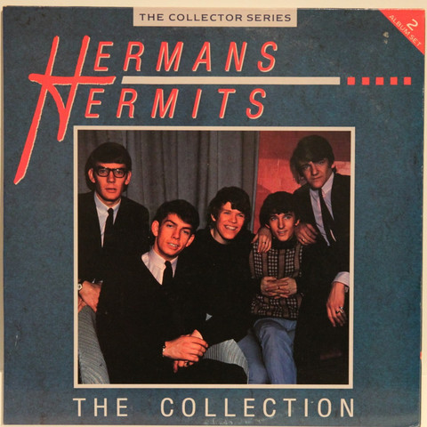 Herman's Hermits: The Collection - The Collector Series