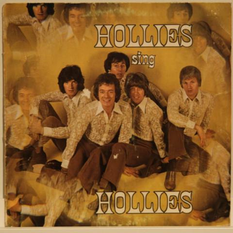 Hollies: Sing Hollies