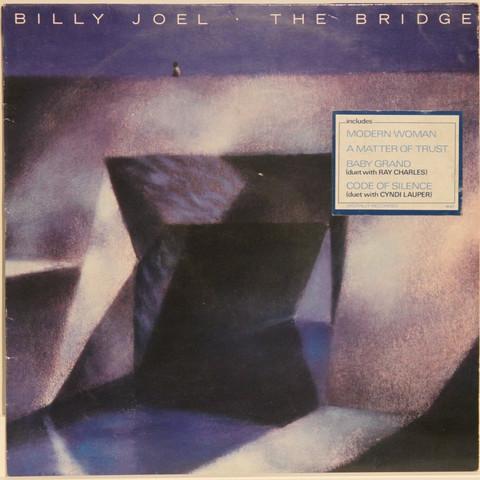 Joel Billy: The Bridge