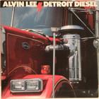 Lee Alvin: Detroit Diesel