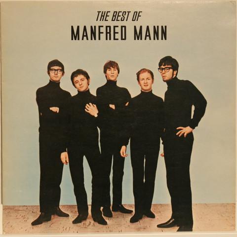 Manfred Mann: The Best of Manfred Mann