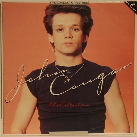 Mellencamp John Cougar: The Collection