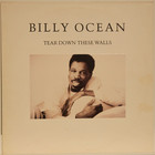 Ocean Billy: Tear Down These Walls