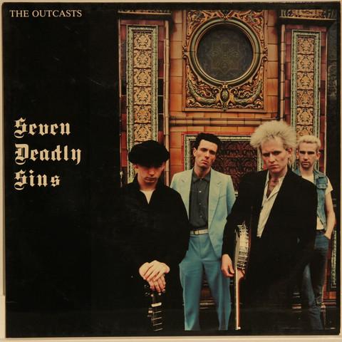 Outcasts: Seven Deadly Sins