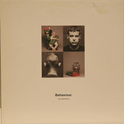 Pet Shop Boys: Behaviour