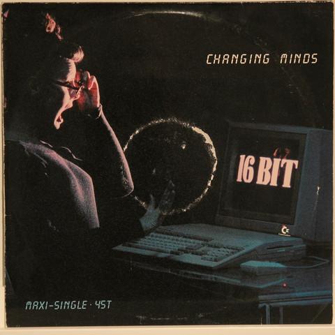 16 Bit: Changing Mids