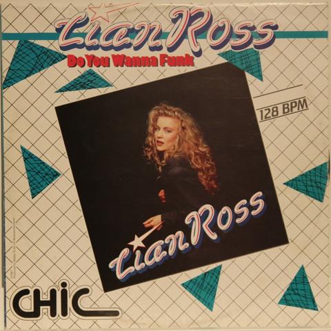 Ross Lian: Do You Wanna Funk