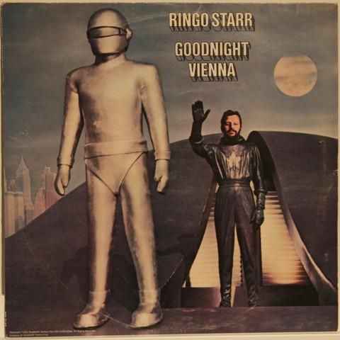 Starr Ringo: Goodnight Vienna