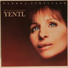 Streisand Barbra Yentil - Original Motion Picture Soundtrack