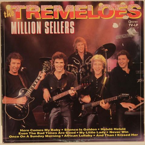 Tremoloes: Million Sellers