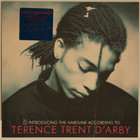 Terence Trent D'arby: Introducing the Hardline According to