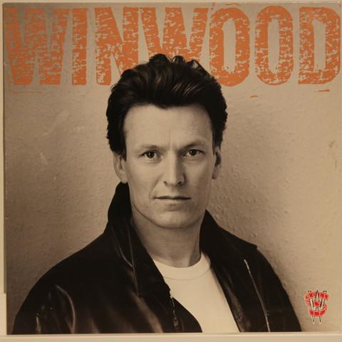 Windwood Steve: Roll With It