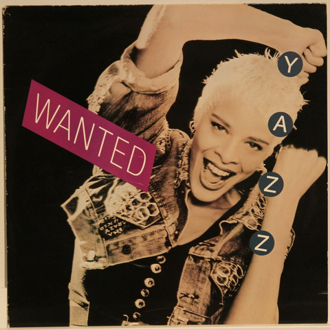 YAZZ: Wanted