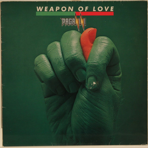 Paganini: Weapon of Love