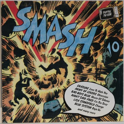 Various: Smash 10