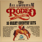 Various: All American Rodeo And Wild West Show
