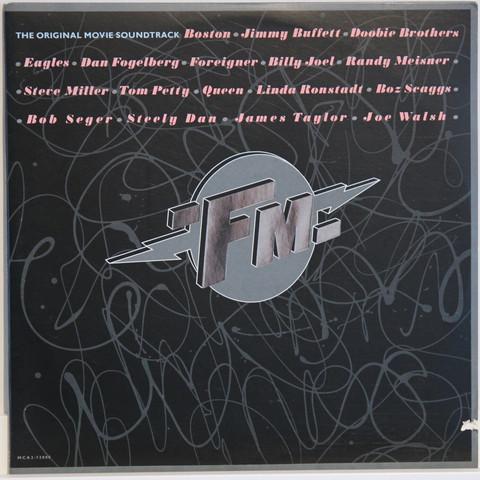 FM, The Original Movie Soundtrack
