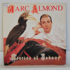 Almond Marc: Stories of Johnny