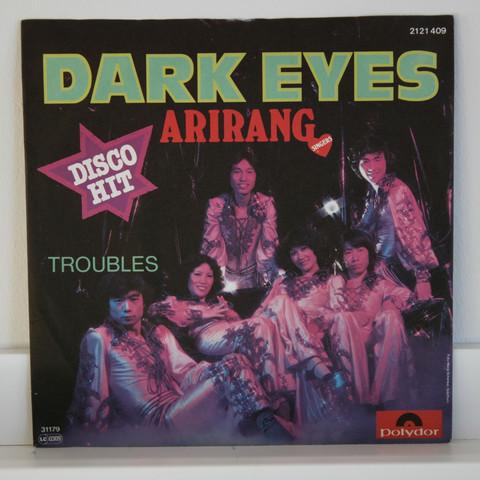 Arirang Singers: Dark Eyes