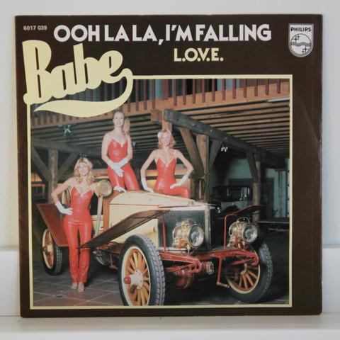 Babe: Ooh La La, I'm Falling