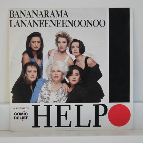 Bananarama, Lananeeneenoonoo: Help
