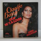 Barry Claudja: Stop He's a Lover