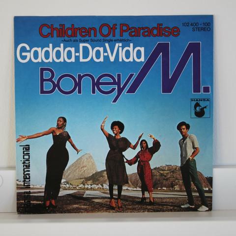 Boney M: Children Of Paradise