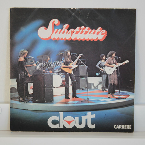 Clout: Substitute
