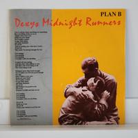 Dexys Midnight Runners: Plan B