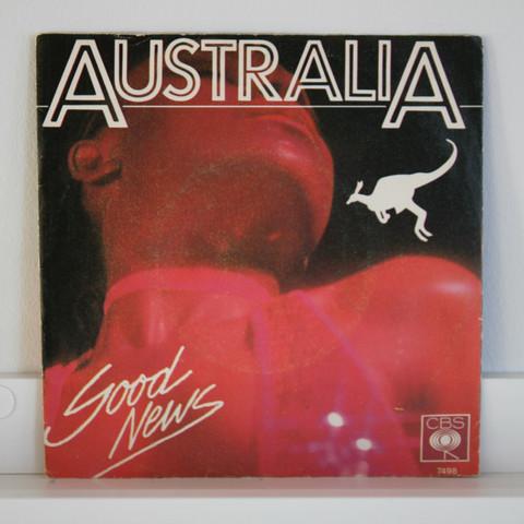 Good News: Australia