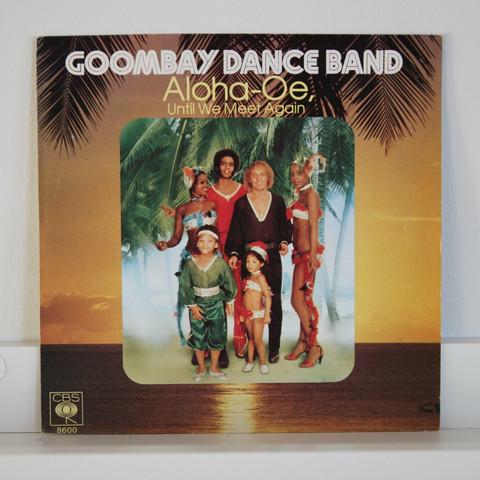 Goombay Dance Band: Aloha-Oe, Until We Meet Again