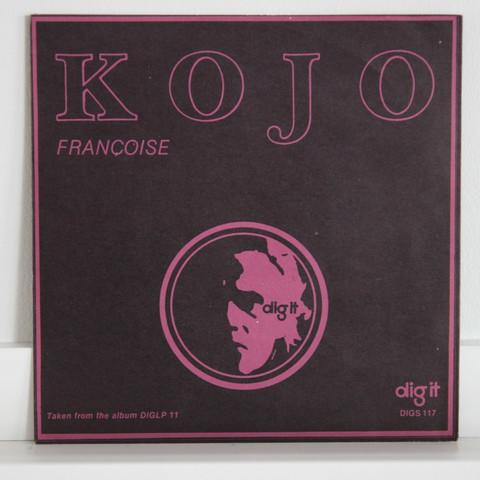 Kojo: Francoise
