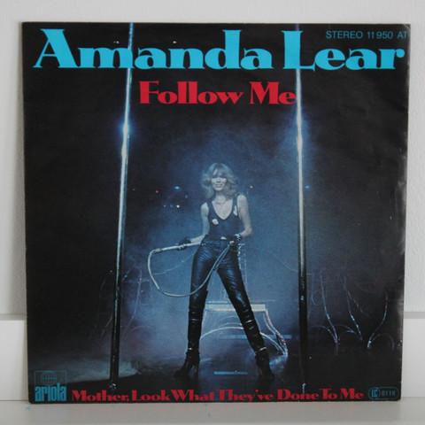 Lear Amanda: Follow Me