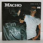 Macho: I'm a Man